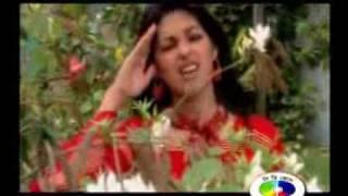 Ore O Bashi Wala (Model: Monalisa & Fardin)
