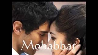 Heart Touching Dialogues | Aashiqui 2 | Official H A Q |