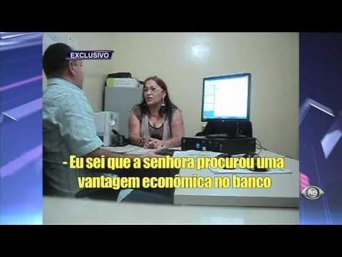 Brasil Urgente Flagrante Mulher presa ao Tentar Subornar Delegado