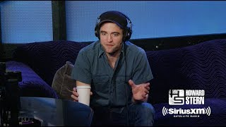 """Robert Pattinson Was Almost Fired From """"Twilight"""""""