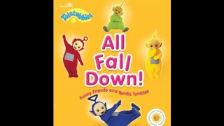 Teletubbies: All Fall Down! (2006)