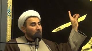Sheikh Mansour Leghaei Muharram 2014 Night 7