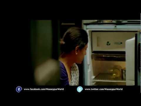Nagma Khatoon and her fridge | Gangs of Wasseypur | Richa Chadda | Deleted scene