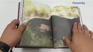 [Ktown4u Unboxing]: EXO : LAY - Solo Album Vol.2 [LAY 02 SHEEP]