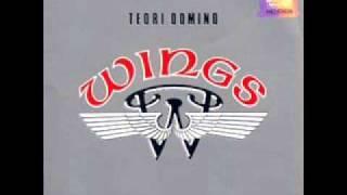 Wings-Perhentian