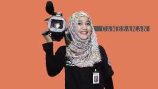 Iklan Yuk Kuliah di P3TV Makassar