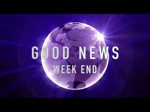 Good News - edizione del 26-03-2017