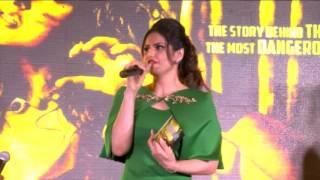 Khallas | Veerappan | Zareen Khan | New Video Song Out Now!
