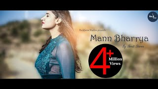 Mann Bharrya | Female Version | Shruti Unwind | B Praak | Jaani | Latest Punjabi Song | Rockfarm