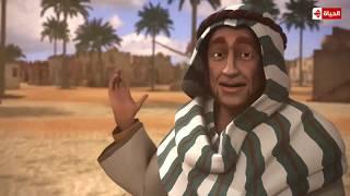 مسلسل حبيب الله | الحلقة التاسعة  والعشرون (29) كاملة - رمضان 2017 الجزء الثانى