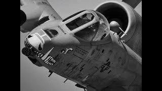 Harcálláspontok - A-10-es Tankpusztító (Csatarepülőgép)