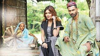 ফটোশ্যুটে জান্নাতুল পিয়া ও আজিম–উদ–দৌলা || নতুন নকশায় খাদি || Jannatul Piya || Prothom Alo News