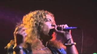 Whole Lotta Love - Led Zeppelin LIVE! [REALᴴᴰ 1080p✔ 50fps Widescreen]