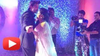 Salman Khan's Sister Arpita Khan's Romantic Dance With Hrithik Roshan