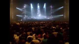 Genesis - The Way We Walk Live 1992 [FULL LASERDISC]
