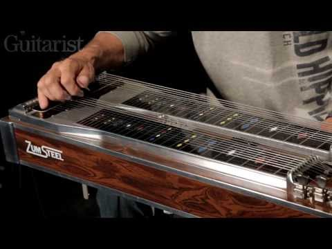 Xxx Mp4 Steve Fishell Explains How Pedal Steel Guitar Works 3gp Sex