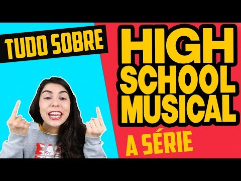 Xxx Mp4 TUDO SOBRE A NOVA SÉRIE DE HIGH SCHOOL MUSICAL 3gp Sex