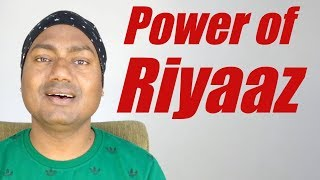 Power+of+Riyaaz+%22Indian%2FHindi+Music+Lessons%22+By+Mayoor