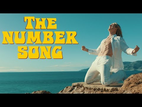 Logan Paul - THE NUMBER SONG prod. by Franke
