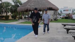 Tiempo 540 & Lil Puppet G - Sin Escape (Video Oficial)