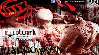 Lux Club Disco Halloween Maracaibo 2016
