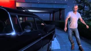 GTA 5 PS4 - Zakończenie Gry (Życzenie Śmierci)