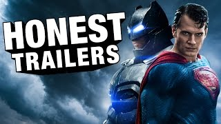 Honest Trailers - Batman v Superman: Dawn of Justice