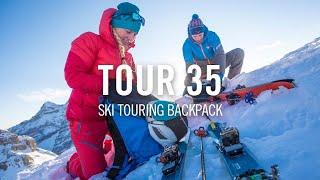 Dynafit I Tour 35 Backpack