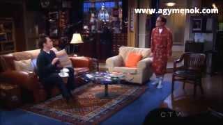 Sheldon - The Bongo song - Remix :)