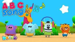 ABC Song - Dazoo - Kids Star Channel