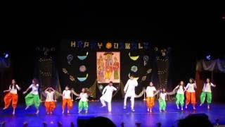 Hello Indian Classical | Work Indian Classical | Phir Bhi Dil Hai Hindustani Bollywood Dance