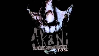 05. Akani - I Am The PAWA