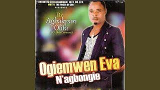 Ogiemwen Eva N'agbongie
