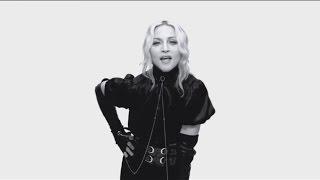 Madonna - Get Stupid [Sticky & Sweet Tour] HD