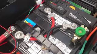 How To Build Portable Power For Mobile DJ's. Part 1