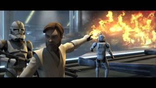 Star Wars: The Clone Wars Episode #5.08 --