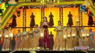 Best Performance of Madhuri Dixit Ma'am
