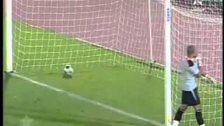 أغرب هدف في الدوري المغربي