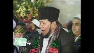 Duniya Te Aya Koi Teri Na Misaal Da - Akhter Hussain Qureshi (Lahore) -Rashid Hanif