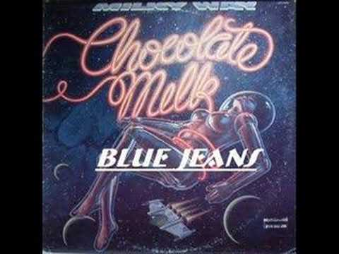 Chocolate milk : Blue Jeans (Extended Version) Mp3