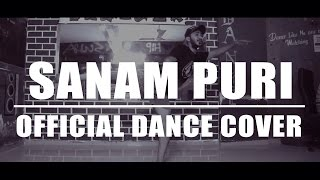 Aaja Aaja Sanam Puri New Songs  Se Official Dance Video Vicky Patel Choreography Nazron Ko Nazron