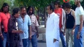 Telugu Comedy Scene Between Brahmanandam - Venumadhav