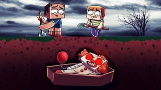 Minecraft | How to Kill IT THE CLOWN! (IT THE MOVIE CHALLENGE)