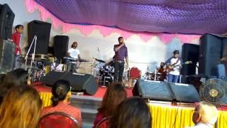 Ayat  Live  By Sachin Kumar Valmiki (saregamapa2016)