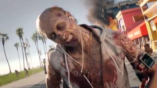 Top 4 upcoming ZOMBIE GAMES 2016