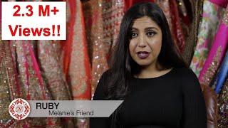 Nazranaa Diaries: Episode 1 - Meryl/Melanie
