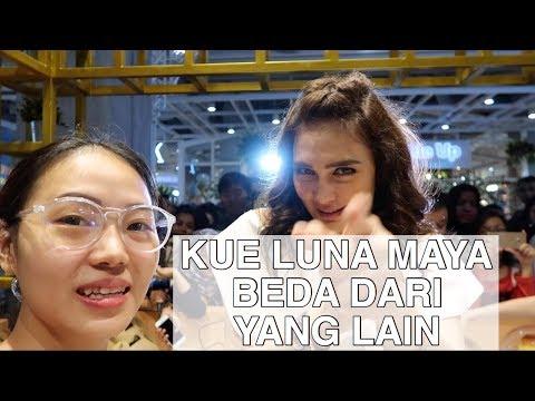 Xxx Mp4 REVIEW BISNIS ARTIS KASTERA LUNA MAYA BISA BERGOYANG FOODIRECTORY 3gp Sex