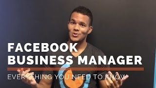 How to Set Up Facebook Business Manager for Agencies (2017 Guide)
