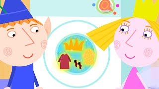 Ben and Holly's Little Kingdom   Learning with Ben and Holly   1Hour   HD Cartoons for Kids