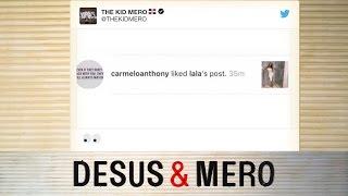 Melo and La La Back?